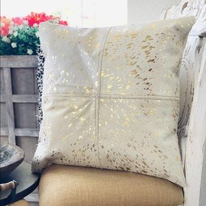 Jilted Cushion Cover